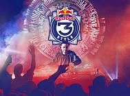 Red Bull 3Style – Grand Finale